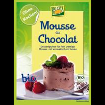 Bio Mousse csokoládé 77 g Biovita Naturkost