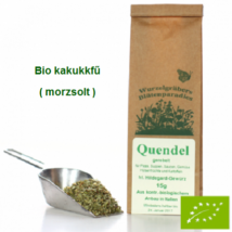 Északi kakukkfű morzsolt Bio 15 g Wurdiges