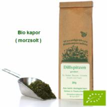 Kapor morzsolt, Bio 20 g Wurdies