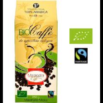 Bio prémium kávé 100 % Arabica Morandini caffe 250 mg őrölt, Fairtrade