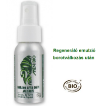 Regeneráló emulzió BIO 50 ml MEN for BIO