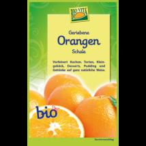 Reszelt bio narancshéj 11 gr.