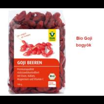 Goji bogyó BIO 250 g Premium Raab Vitalfood