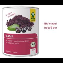 Maqui bogyó por BIO 90 g Raab Vitalfood (1 havi adag)