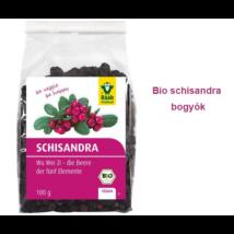 Schisandra bogyó Bio (Életbogyó) 100 g Raab Vitalfood (2 heti adag)