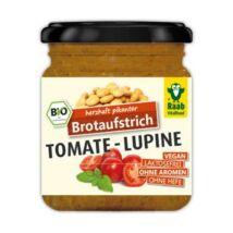 Bio, vegán szendvicskrém paradicsommal, csillagfürt liszttel 140 g Raab Vitalfood