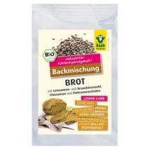 Kenyér sütőkeverék Bio (csökkentett szénhitrát tartalom) 250 g Raab Vitalfood