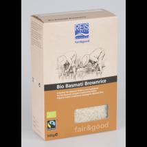 Bio Basmati teljes rizs 500 g (Fairtrade), Reismühle Svájc