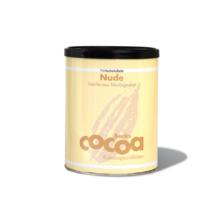BIO, VEGÁN Forrócsokoládé por Bourbon vaníliával, min. 50 % kakaóval (beckscocoa) 250 g