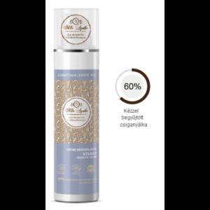 Regeneráló nappali arckrém 60 % csiganyákkal Bio 50 ml MLLE AGATHE