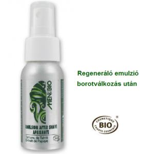 Regeneráló emulzió BIO 50 ml MEN for BIO