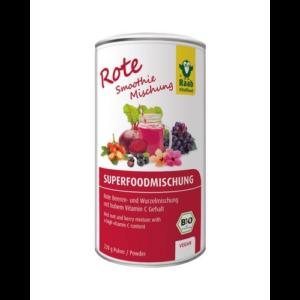 Superfood keverék (vörös) por BIO 220 g Raab Vitalfood