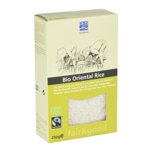 Bio Oriental rizskeverék  250 g (Fairtrade), Reismühle Svájc