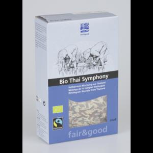 "Bio teljes rizs keverék ""Thai Symphony""  250 g (Fairtrade), Reismühle Svájc"