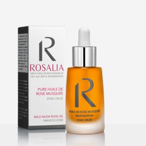 Bio csipkebogyó (vadrózsa) olaj 30 ml Rosalia