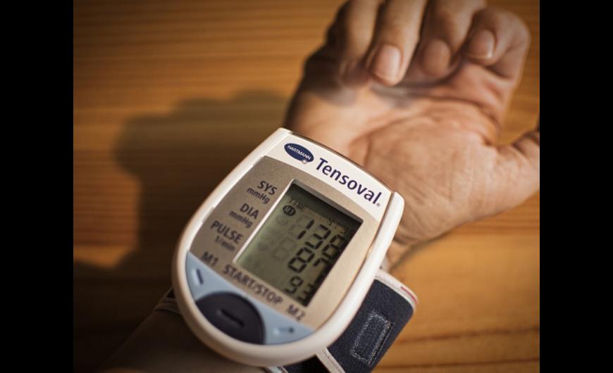 magas vérnyomást tapasztalt drog a magas vérnyomás bradycardia kezelésére